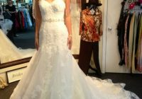 used maggie sottero sarchi wedding dress size 4 800 in Used Maggie Sottero Wedding Dresses