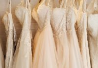 used wedding dresses the big business of secondhand wedding Reused Wedding Dresses