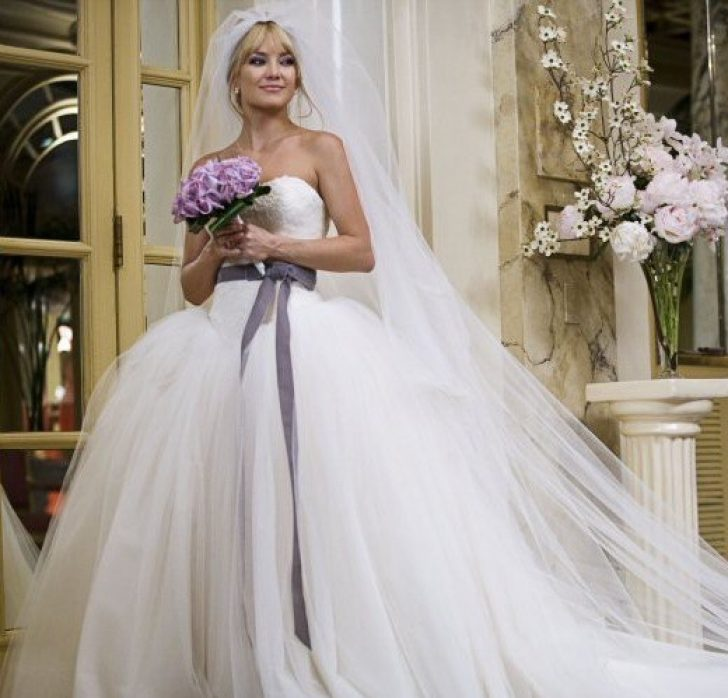 Permalink to 11 Vera Wang Wedding Dress From Bride Wars Ideas