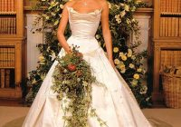 vera wang wedding dress celebrity weddings Carrie Bradshaw Wedding Dresses