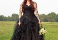 vintage ball gown princess sweetheart pleat ruched plus size Gothic Plus Size Wedding Dresses