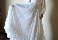 vintage gunne sax jessica mcclintock dress i had one of Gunne Sax Wedding Dresses