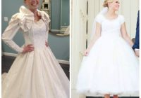 vintage redesigns betsy couture Wedding Dress Redesign