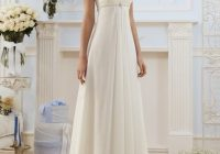 vow renewals gowns casual bridal dresses dressafford Wedding Dresses For Vow Renewal