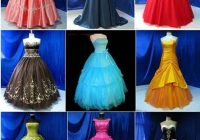 wedding colors with meaning part one wedding styles Wedding Dress Color Meanings