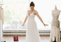 wedding dress alterations 7 tips every bride needs to know Average Wedding Dress Alteration Pretty