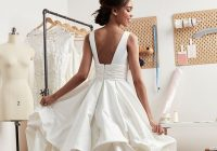 wedding dress and formal dress alterations davids bridal Average Wedding Dress Alteration Pretty