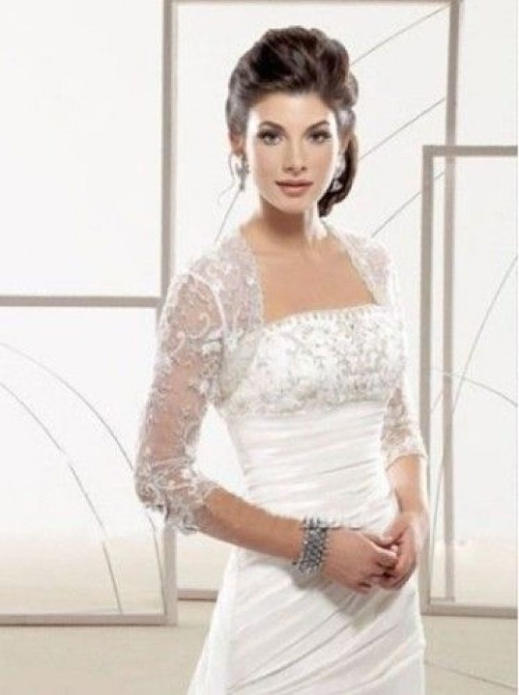 Permalink to Beautiful Shrugs For Wedding Dresses