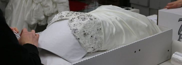 Permalink to Stylish Wedding Dress Cleaning And Preservation Gallery