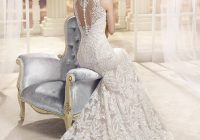 wedding dress ek1021 eddy k bridal gowns designer Eddy K Wedding Dresses