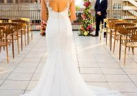wedding dress ella blu photo life in tandem Wedding Dresses El Paso Tx