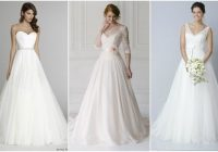 wedding dress for pear shaped bride in 2020 pear shaped Wedding Dresses For Pear Shape