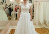 wedding dress help broad shoulders Best Wedding Dress For Broad Shoulders