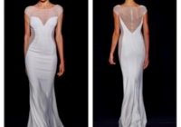 wedding dress Mark Zunino Wedding Dresses