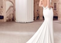 wedding dress md277 eddy k bridal gowns designer wedding Eddy K Wedding Dresses