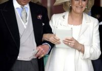 wedding dress of camilla parker bowles fashion dresses Camilla Parker Bowles Wedding Dress