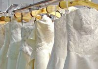 wedding dress preservation from diy to professional Pretty To Dry Clean Wedding Dress