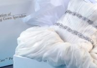 wedding dress preservation montclair nj bridal gown Wedding Dress Cleaning And Preservation