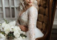 wedding dresses and gowns with sleeves maggie sottero Terry Prettya Wedding Dresses