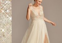 wedding dresses bridesmaid dresses gowns davids bridal Tulsa Wedding Dresses