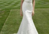 wedding dresses for hourglass figure mermaid bridal gowns Wedding Dresses For Hourglass Figures