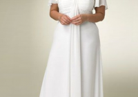 wedding dresses for mature brides plus size styles of Wedding Dresses For Plus Size Older Brides