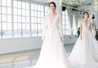wedding dresses marchesa bridal fall 2020 inside weddings Marchesa Wedding Dress Pretty