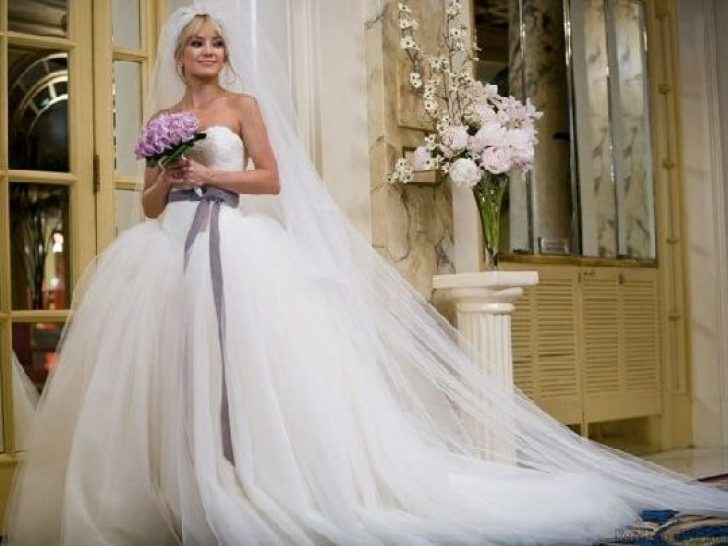 Permalink to Kate Hudson Wedding Dress In Bride Wars Ideas
