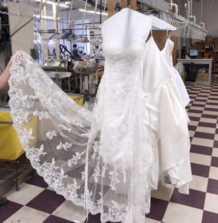 Permalink to Stunning Pretty To Dry Clean Wedding Dress