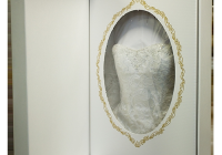 wedding gown preservation omaha lace cleaners omaha ne Preserved Wedding Dress