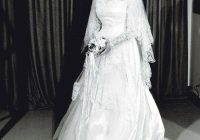 wedding gowns through the decades photo gallery Wedding Dresses Okc