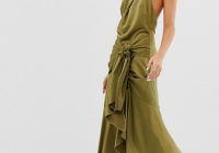 wedding guest wear with asos the l word laura Asos Wedding Guest Dresses