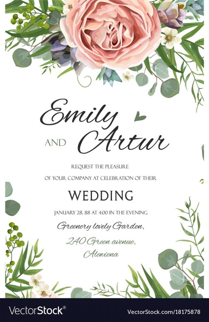 Permalink to Wedding Invitations Save The Date