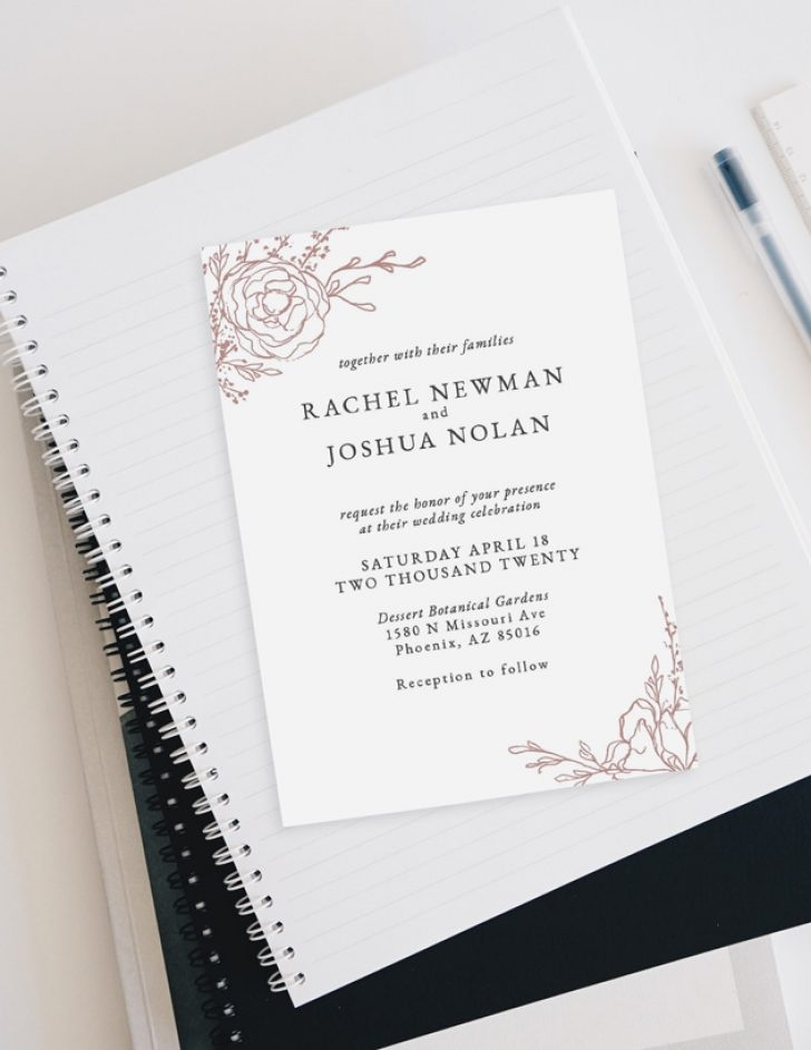 Permalink to Invitation Wording For Weddings