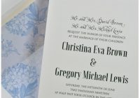 wedding mitzvah invitations in fairfield county ct Wedding Invitations Westchester Ny