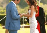 wedding photography jodi gordon braith anasta bali Jodi Gordon Wedding Dress
