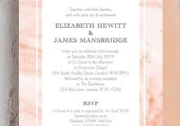 wedding stationery and wording ideas hitchedcouk Format For Wedding Invitations