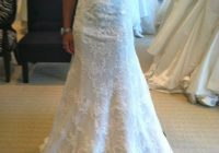 what sashbelt to wear with pasadena wedding gown Wedding Dresses Pasadena