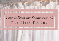 what to expect at your first wedding dress alterations Wedding Dress Alterations Denver