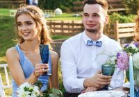 what you should wear to a rehearsal dinner insider Wedding Rehearsal Dress Code