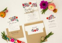 when should you send out your wedding invitations When To Send Wedding Invitations