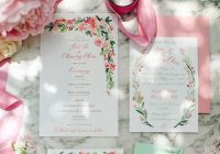 when to send wedding invitations and everything else When To Send Wedding Invitations