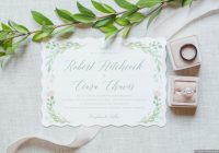 when to send wedding invitations weddingwire When To Send Wedding Invitations