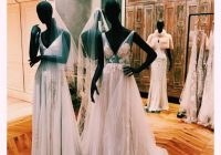 where to shop for wedding dresses in chicago lake shore lady Off The Rack Wedding Dresses Chicago