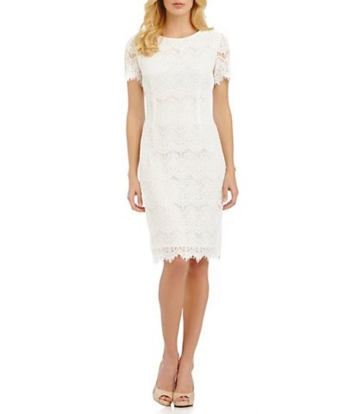 Permalink to Pretty Dillards Wedding Dress Gallery