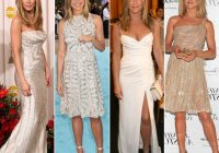 will jennifer aniston wear valentino on her wedding day hello Jennifer Aniston Wedding Dress Brad Pitt