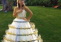 winerist on twitter is this the craziest wedding dress Craziest Wedding Dresses
