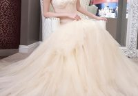 winnie couture 2020 wedding dresses world of bridal Winnie Couture Wedding Dresses