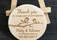 wooden save the date magnets rustic wooden magnets wedding favors with birds fridge magnet wedding invitation wooden tags Wedding Invite Magnets