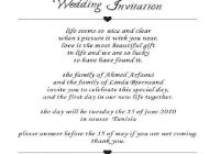 wording for wedding invitations best wedding invitation Wedding Invitation Poems